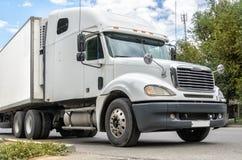 lastbil för lägre del för lastdetalj Arkivbilder