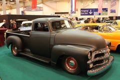 Lastbil för uppsamling för egenUS Chevy Royaltyfria Foton