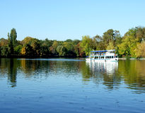 Free Lasting Boat Ride Royalty Free Stock Photos - 16719588