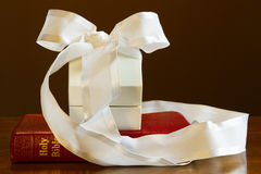 A Lasting Gift Royalty Free Stock Images