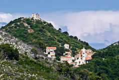 Lastovo Royalty Free Stock Photo