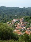 Lastovo in Croatia Royalty Free Stock Image