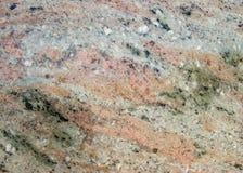 Lastra del granito Fotografia Stock Libera da Diritti