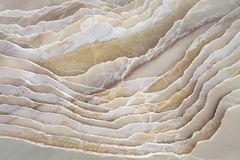 Lastre di marmo Fotografie Stock Libere da Diritti