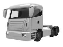 Lastwagen Stockfoto