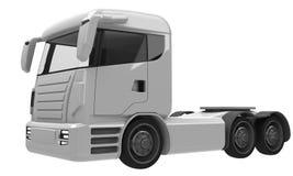 Lastwagen Lizenzfreie Stockfotos