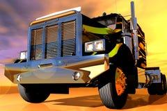 Lastwagen Stockfotos