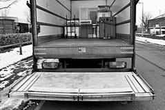 lastwagen Lizenzfreie Stockbilder