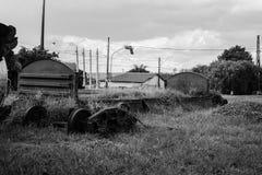 Lastwagen offen stockfotos