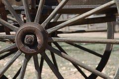 Lastwagenrad Stockfotografie