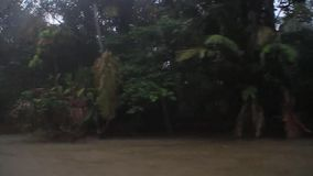 LaSuerte flod lager videofilmer