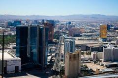 lasy Vegas Nevada Obraz Stock