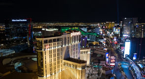 lasy Vegas Nevada Obrazy Royalty Free