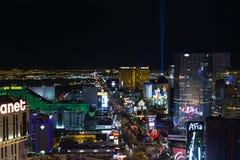 lasy Vegas Nevada Zdjęcia Stock