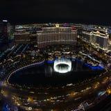 lasy Vegas Nevada Obraz Royalty Free