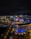 lasy Vegas Nevada Obrazy Stock
