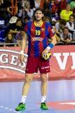 Laszlo Nagy (FC Barcelona) Stock Photos