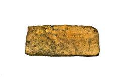 Latérite (minerai en aluminium) Image stock