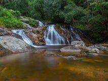 Lata Bayu Recreational Park imagens de stock royalty free