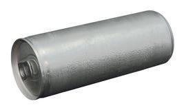 Lata de alumínio imagens de stock