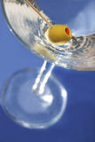 lata martini Zdjęcie Stock