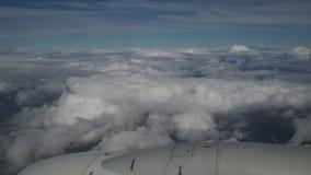 Latać przez chmur jak góry zbiory