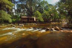 Lata Sungai Bil royalty-vrije stock afbeeldingen