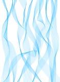latającej tło 3 linii Zdjęcia Royalty Free