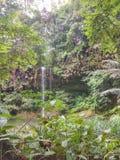 Latak vattenfall Royaltyfri Foto