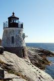 latarni morskich skały Zdjęcie Stock