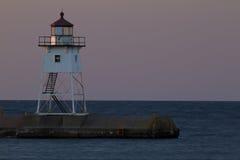 latarni morskich uroczyści marais Obraz Stock