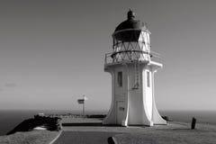 latarni morskiej daleka północ Obraz Stock