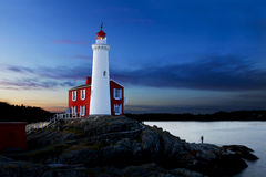 Latarni morskiej fotografia zdjęcie royalty free
