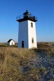 latarni morskiej morze Obraz Stock