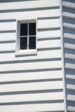 latarni morskiej okno Zdjęcie Royalty Free