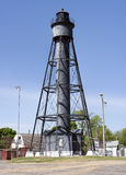 latarni morskiej paulsboro obrazy royalty free
