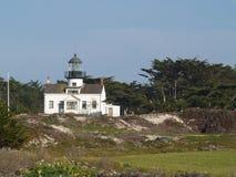 latarni morskiej pinos punkt Obraz Royalty Free
