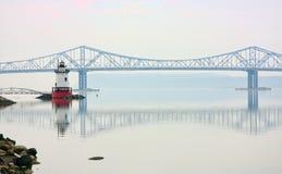 latarni morskiej tarrytown Fotografia Stock