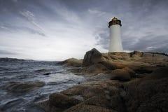 latarnia morska Fotografia Stock