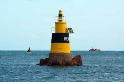 Latarnia morska Fotografia Royalty Free