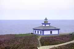 Latarnia morska; Obraz Royalty Free