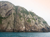 Latarnia morska, Arraial robi Cabo, Rio De Janeiro zdjęcie royalty free