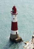 latarnia morska kierownicza latarnia morska Zdjęcia Royalty Free