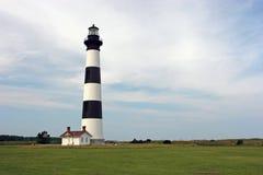 latarnia morska krajobrazowa Obrazy Stock