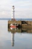 latarnia morska Newhaven Zdjęcie Royalty Free
