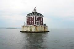 latarnia morska w domu Zdjęcie Royalty Free