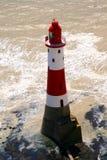 latarnia morska w wielkiej brytanii Zdjęcie Stock
