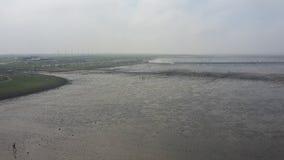 Latarnia morska widok Zdjęcie Royalty Free