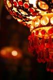 latarniowa czerwień Obrazy Stock
