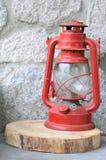 latarniowa czerwień Fotografia Stock